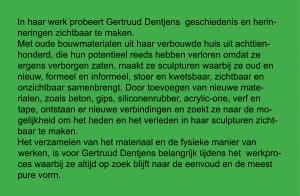 Gertruud Dentjens