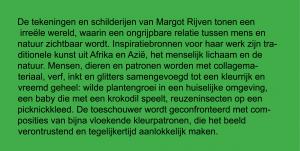 Margot Rijven