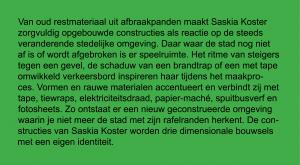 Saskia Koster