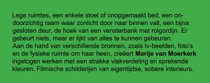 Marije van Moerkerk