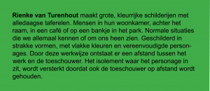 Rienke van Turenhout