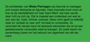 Wieke Pierhagen