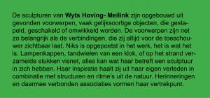 Wyts Hoving-Meilink