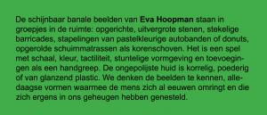 Eva Hoopman